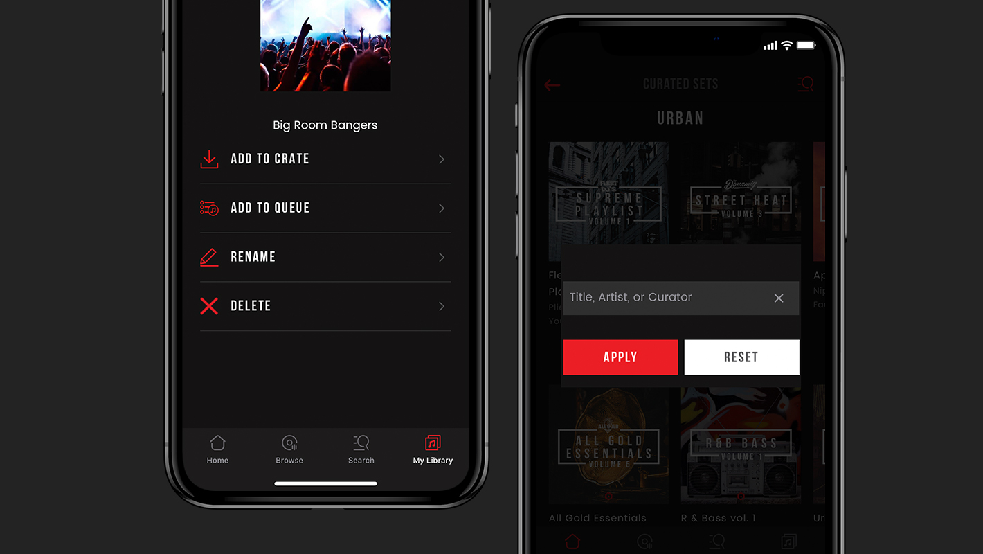 New Features in the Latest BPM Supreme Mobile App Update