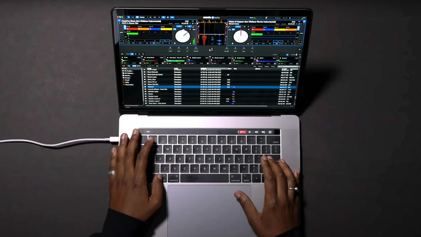 Get the Serato Play Expansion Pack for Free and DJ with Just Your Laptop
