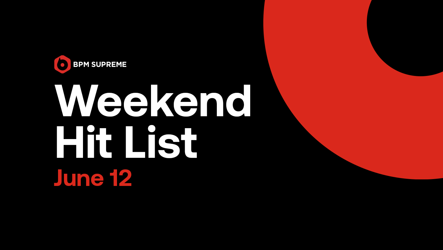 Weekend Hit List: June 12, 2020