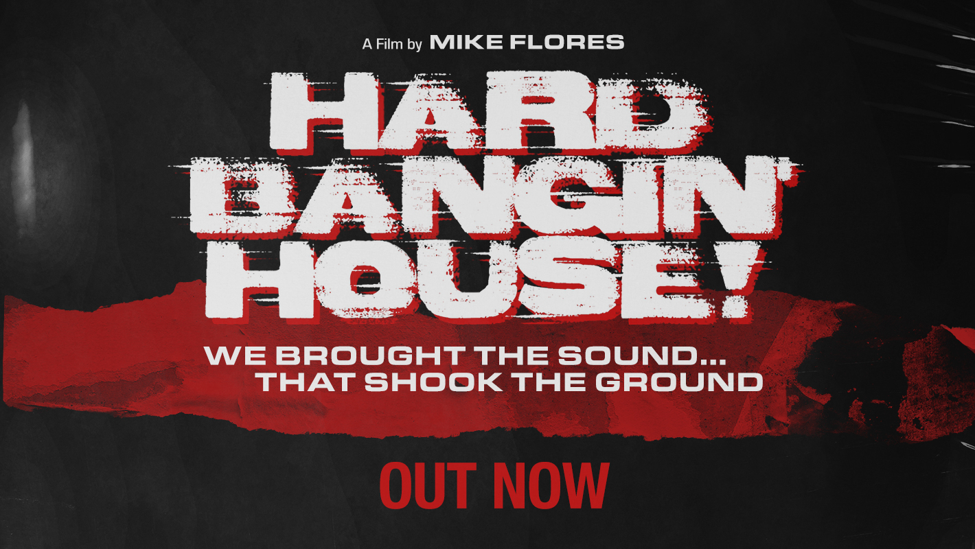 Documentary to Watch: The Evolution of 'Hard Bangin' House' in the States